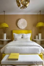 Bedroom With Bright Yellow Walls 250 Best Color Blocking Decorating Ideas Images On Pinterest