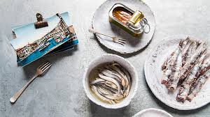 article cuisine 10 ways with anchovies sbs food