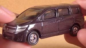 tomica mitsubishi triton tomica 088 nissan elgrand takara tomy japan diecast car
