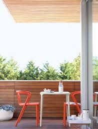 Air Armchair Design Ideas Magis Air Chair With Arms Set Of 4