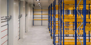 chambre froide traduction porte industrielle battante en acier inoxydable à isolation