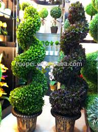 best 25 artificial topiary ideas on garland