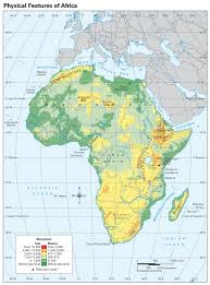 Map Of Equator Mrlopez U0027s World Geo Africa Project 2015 2016