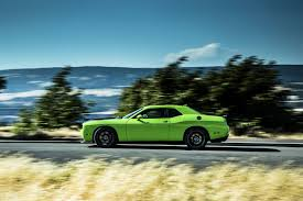 widebody hellcat green challenger to receive awd model wide body hellcat before 2019