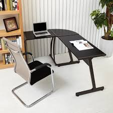 Long Gaming Desk by Office Corner Desk Coavas L Shaped Office Wood Desk Large Corner