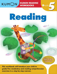 kumon publishing kumon publishing 5th grade