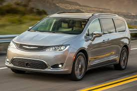 2017 chrysler pacifica pricing for sale edmunds