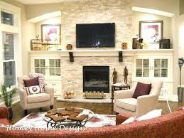 Inbuilt Tv Cabinets Tv Fireplace Cabinets U2013 Evoluer
