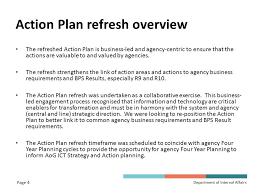 ict strategic plan template eliolera com