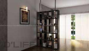 customized living dining partition for kerala home interiors