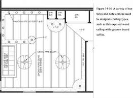 Floor Plan Drawing Symbols How To Read Electrical Plans Construction Drawings