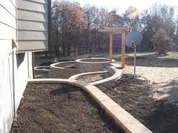 retaining walls visionary landscape design inc
