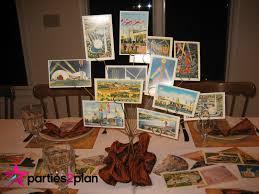 travel theme tablescape travel theme party decorations parties2plan