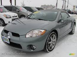2008 mitsubishi eclipse spyder gt related infomation