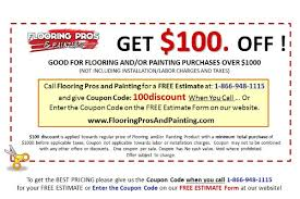 coupons flooring painting carpet cleaning coupons carpet
