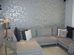 wallpaper livingroom living room the wallpaper is the starting point for the