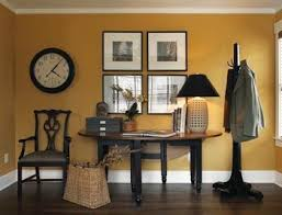 Best Benjamin Moore Buttermilk Ideas On Pinterest Yellow - Gold wall color living room