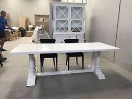 French Provincial Dining Table by French Provincial In Bayside Area Vic Dining Tables Gumtree