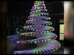 how to make your own amazing christmas tree navidad arbol youtube