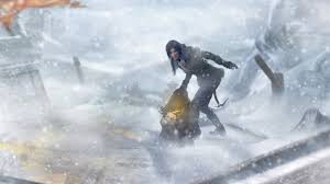 rise of the tomb raider 2015 game wallpapers rise of the tomb raider 2015 hd game wallpaper 11 preview
