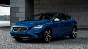 what s the new volvo commercial about review the facelifted volvo v40 hatchback top gear