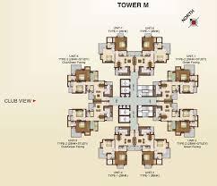 luxury homes floor plans florida