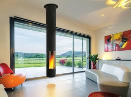 hanging fireplace modern nz mesh screens suzannawinter com