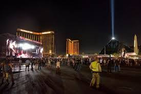 with the las vegas mass shooting another concert is made into a