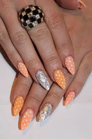 17 amazing trendy nail designs for this spring i don u0027t like that
