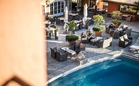 hôtel byblos saint tropez palace hôtel 5 étoiles luxe un