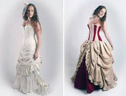 alternative wedding dresses alternative wedding dresses online inofashionstyle