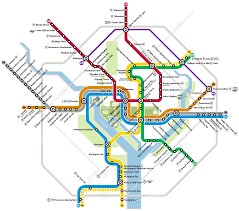 Map Of Md Will The Purple Line Appear On The Metro Map U2013 Greater Greater