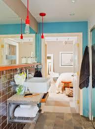 Family Bathroom Design Ideas Colors 25 Best City Style Orange Bathrooms Ideas On Pinterest Pallet