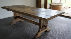 your diy reclaimed wood table by nicolas u2013 myfixituplife