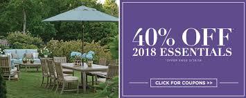 luxury outdoor furniture san antonio tx