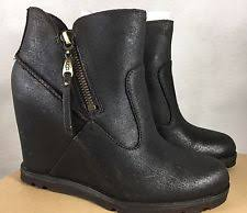 s ugg australia leather boots ugg australia high 3 in and up leather boots for ebay