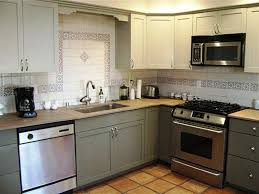 Kitchen Cabinet Painting Cost by Painting Contractor Cost
