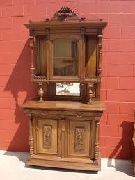 antique hutch cabinet antique furniture