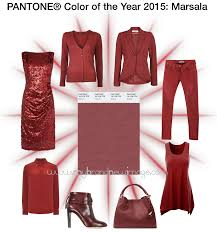 pantone color of the year 2015 marsala my brand new image