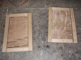 diy kitchen cabinets kreg my so called diy cabinet doors using a kreg jig