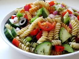 greek pasta salad garden of eden gourmet market