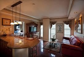 Resort Home Design Interior Westgate Palace A Two Bedroom Condo Resort House Living Room Design
