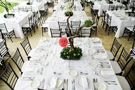 wedding table rentals tents tables and chairs rental company j and j tent and party