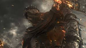 Ds3 Deacons Of The Deep Yhorm The Giant Dark Souls 3 Wiki