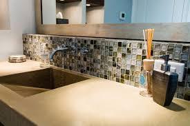 Bathroom Sink Manufacturers - denver concrete bathroom sink contemporary with design electricians