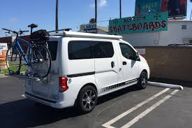 nissan s cargo engine nissan nv200 recon camper van review