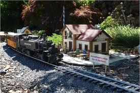Rock Gardens Images by Maple Rock Garden Railway Sacramento Valley Garden Railway Society