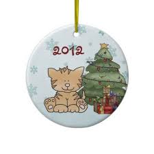 123 best cat ornaments images on pinterest christmas holidays
