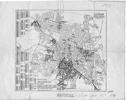 New York Times Census Map by Durham Maps