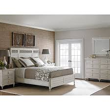 Bed Bath And Beyond Nightstand Stanley Furniture Cypress Grove Bedroom Furniture Collection Bed